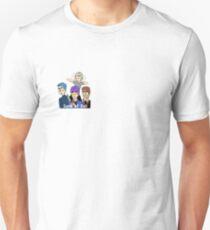INFAMOUS 2: Sons of Evil Unisex T-Shirt