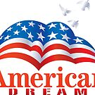 American Dream by corsetti