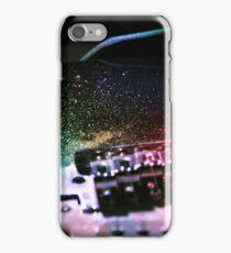 Rainbow Guitar Galaxy  iPhone Case/Skin