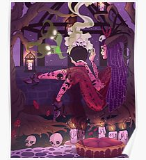Dark Witch Poster