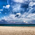 Sand, Sea & Sky by photorolandi