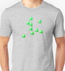 MineCraft Emerald Ore  T-Shirt