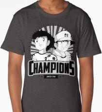 Champions Long T-Shirt