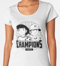 Champions Women's Premium T-Shirt