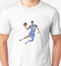 Lonzo Ball UCLA Unisex T-Shirt
