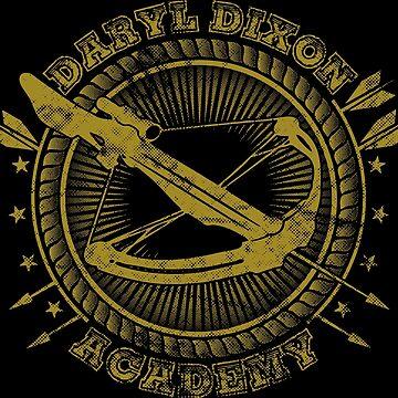 Daryl Dixon Academy by RiverartDesign