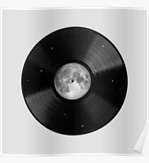Moon song Poster