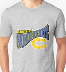 canterlot wondercolts T-Shirt