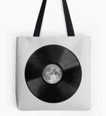 Bolsa de tela Canción de Luna
