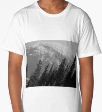 Banff Alberta National Park Long T-Shirt