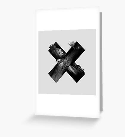 Xotic Greeting Card