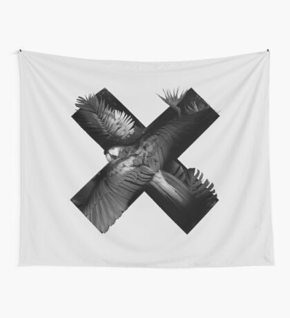 Xotic Wall Tapestry