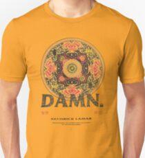 kendrick lamar damn kung fu kenny coachella T-Shirt