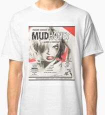 Vintage poster - Mudhoney Classic T-Shirt
