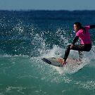 surfn shelly 4 by UncaDeej