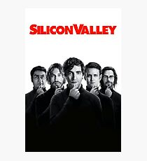 Silicon Valley Photographic Print