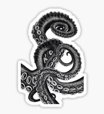 Tentacles of Cthulhu Sticker