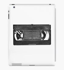 T-shirt VHS movie iPad Case/Skin