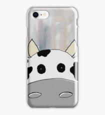 Baby Calf iPhone Case/Skin