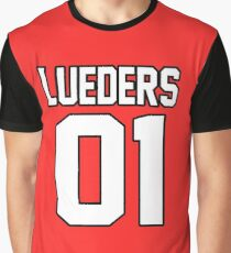 Carson Lueders Graphic T-Shirt