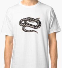 Nose-horned Viper (Vipera ammodytes) Classic T-Shirt