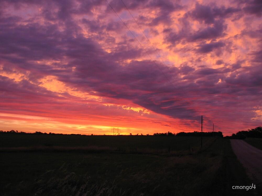 Dawn by cmongo4