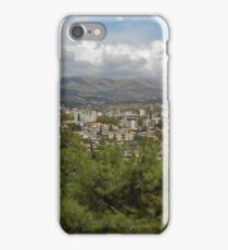 Kahramanmaraş iPhone Case/Skin