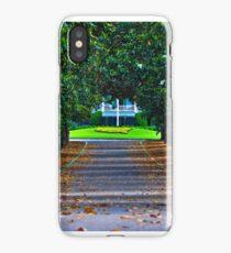 Augusta National Golf Club iPhone Case