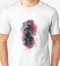 Rainbow Six Siege Ash Painting Unisex T-Shirt