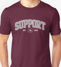 Dota - Support Role Unisex T-Shirt