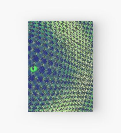 Hiding in the sphere Hardcover Journal