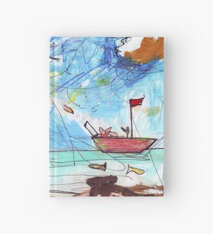 Battle Of The Lip Bombs Hardcover Journal