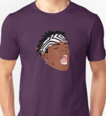 Ski Mask The Slump God Unisex T-Shirt