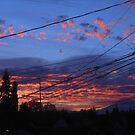 Tacoma Sunset by Kashmere1646