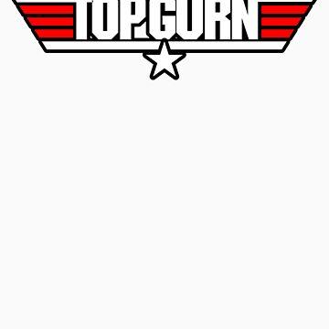 Top Gurn by robbolt