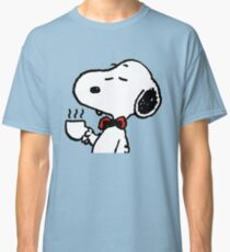 The Peanuts - Snoopy Classic T-Shirt