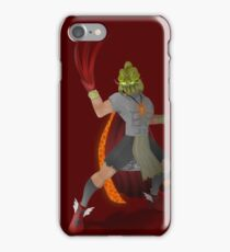OSRS - Geared up iPhone Case/Skin