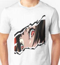 Makoto Niijima critical hit Unisex T-Shirt