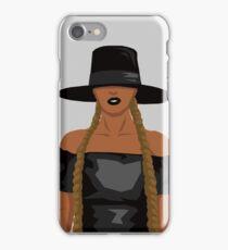 Beyonce Supreme iPhone Case/Skin