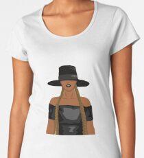Beyonce Supreme Women's Premium T-Shirt