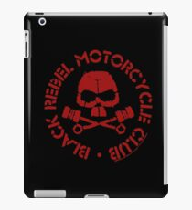 Black Rebel Motorcycle Club • BRMC • Red iPad Case/Skin