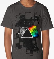 Pink Floyd Long T-Shirt