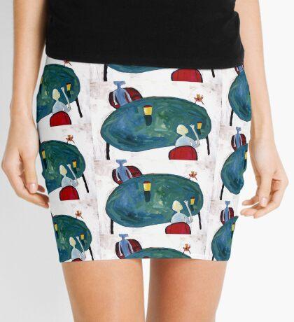 Dead Friends 11 Mini Skirt