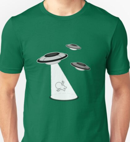 Pinheads Alien Abduction T-Shirt