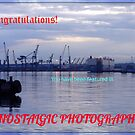 Nostalgic Photography Feature Banner by BlueMoonRose