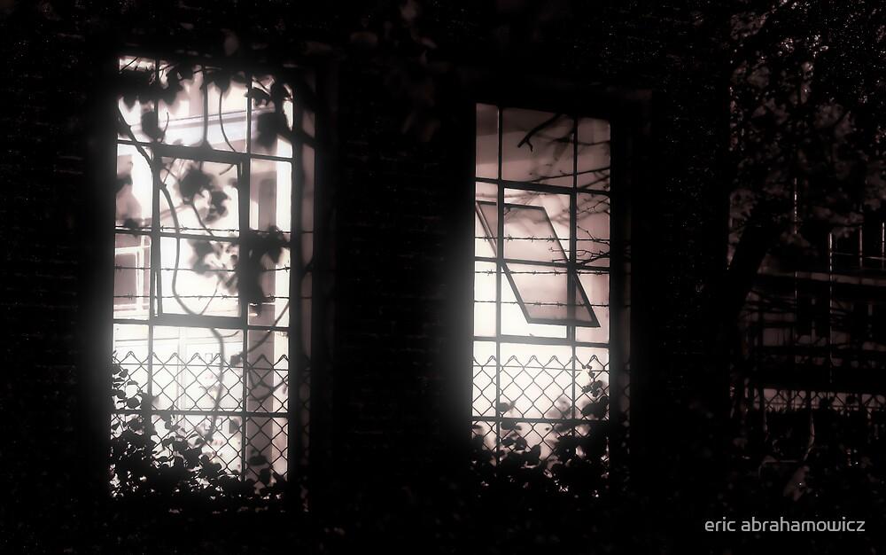 nightly done by eric abrahamowicz