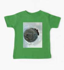 Shipwreck on Inisheer: The Plassey Wreck Baby Tee