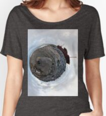 Shipwreck on Inisheer: The Plassey Wreck Women's Relaxed Fit T-Shirt