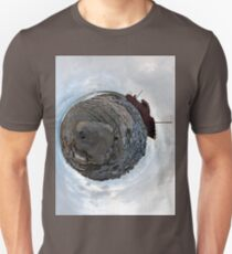 Shipwreck on Inisheer: The Plassey Wreck Unisex T-Shirt