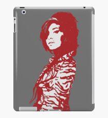 Amy Winehouse iPad Case/Skin
